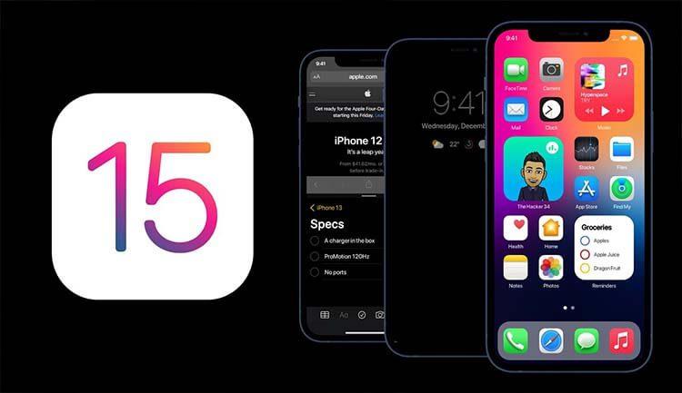 طريقة تثبيت نظام الإصدار التجريبي من iOS 15 و iPadOS 15 Developer بدون حساب المطور