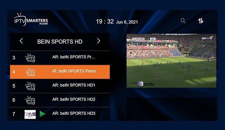 طريقة جديدة للحصول على سيرفر IPTV متجدد يوميًا مجانًا بأكثر من 3000 قناة