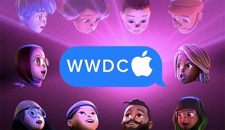 10 مفاجآت مهمة تم الإعلان عنها في مؤتمر آبل WWDC 2021