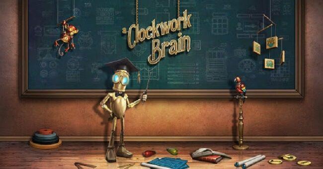 تطبيق Clockwork Brain Training تطبيقات مهمة لتقوية ذاكرتك