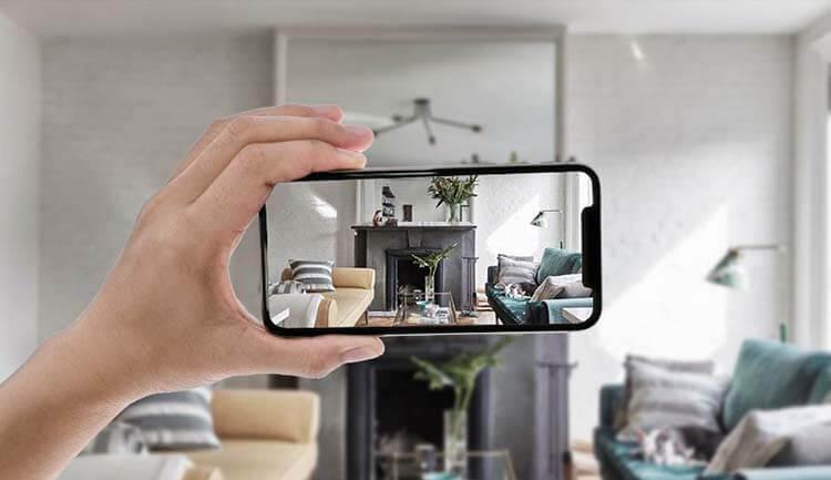 أفضل تطبيقات تصميم منازل لهواتف الأندرويد والآيفون
