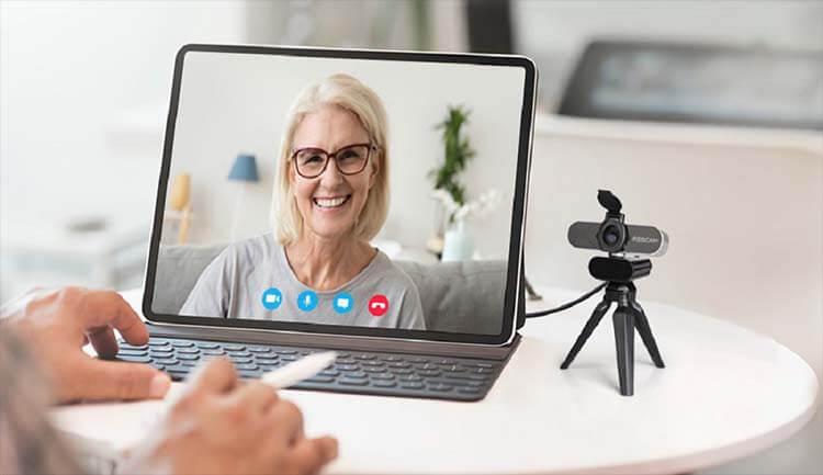 أفضل 5 كاميرات ويب تتوفر على غالق لحماية خصوصيتك