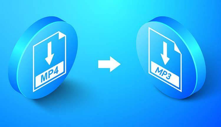 أفضل 5 محولات من MP4 إلى MP3 لنظام التشغيل Windows