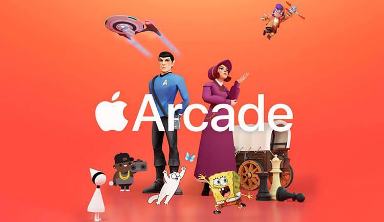 أفضل 7 العاب آركيد من Apple للعب في عام 2021