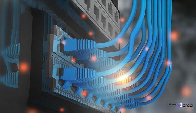 طريقة الجمع بين عدة اتصالات انترنت في نظام التشغيل ويندوز 10