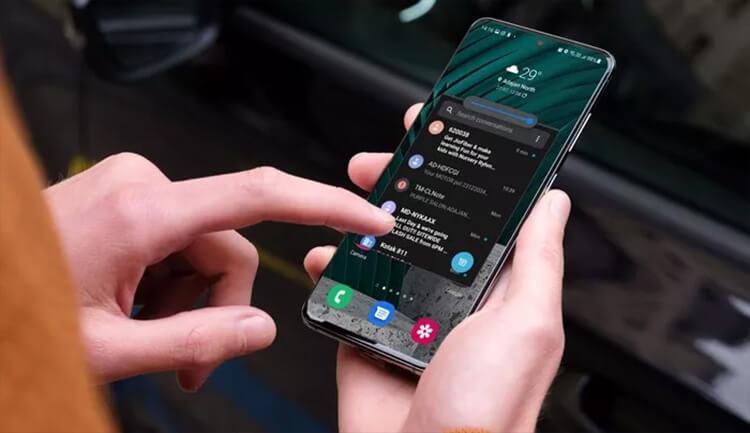 كيفية استخدام ميزة Multi Window في هواتف Samsung Galaxy