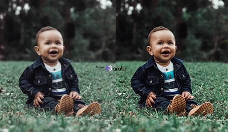 كيفية تحسين جودة الصور أونلاين بدون تطبيقات مجانًا