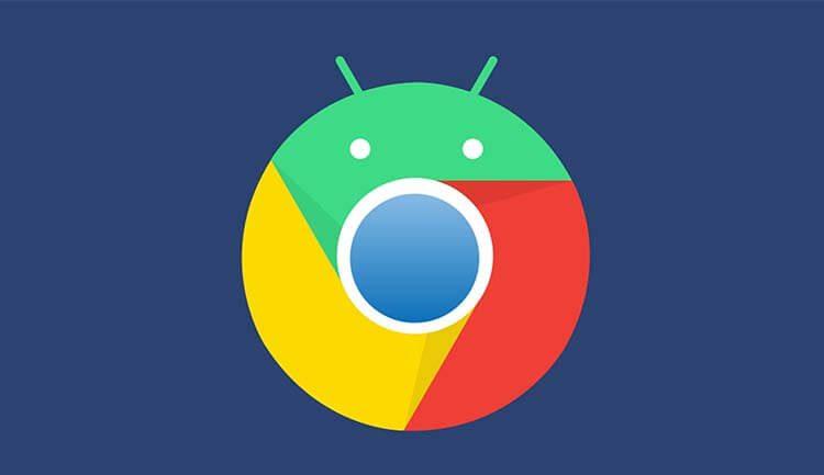 كيفية عرض نتائج بحث Google في الشريط العلوي في متصفح Chrome