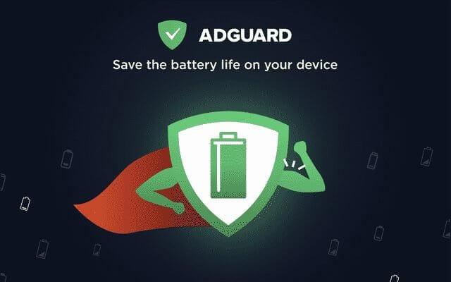 تطبيق AdGuard