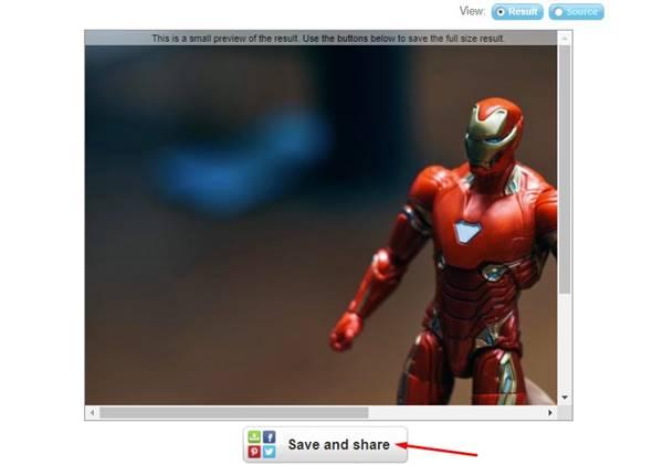 موقع enhance.photo 2 تحسين جودة الصور أونلاين