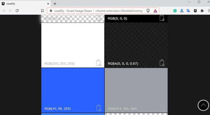 إضافة Lodaify Smart Image Downloader