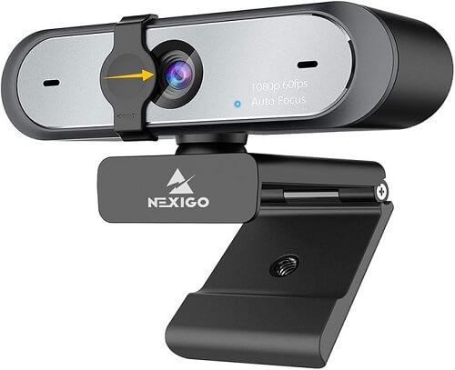 كاميرا NexiGo N660P Pro