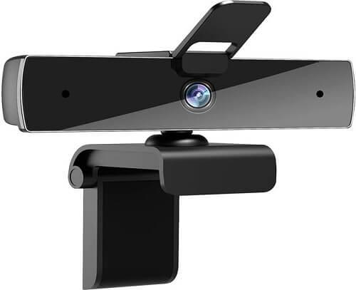 كاميرا Qtniue FHD Webcam