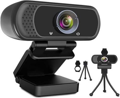كاميرا ToLuLu Webcam