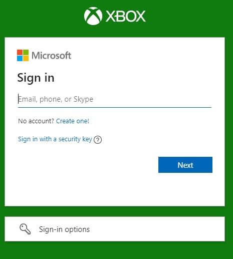 ألعاب Xbox Cloud 1