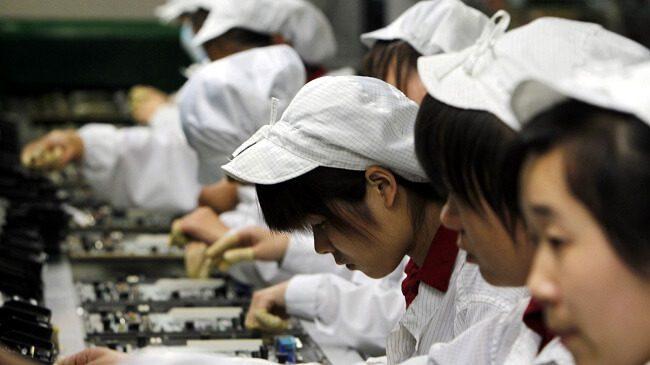 أسباب وراء رُخص الهواتف الصينية