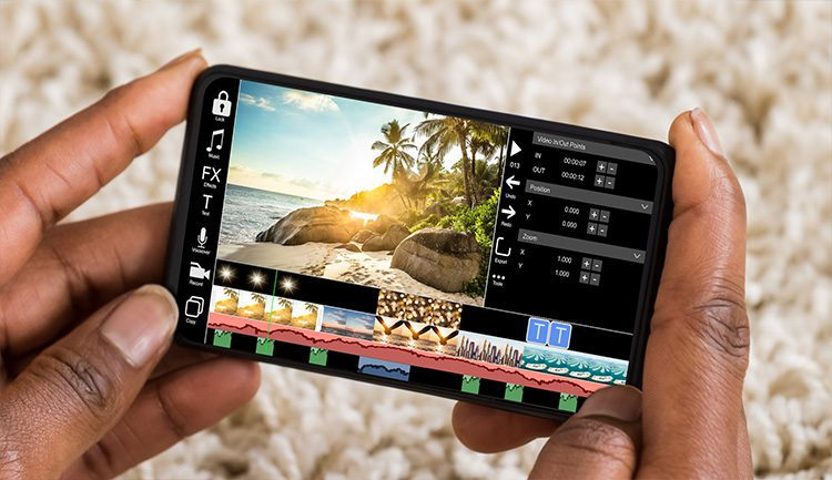 أفضل تطبيقات تحرير الفيديوهات لهواتف الآيفون لعام 2021