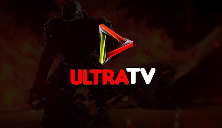 تطبيق Ultra TV عملاق مشاهدة القنوات العالمية المشفرة مفعّل لمدة سنتين مجانًا