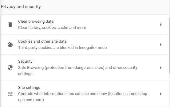 كيف تعرف Google موقعك حتى عند استخدام VPN