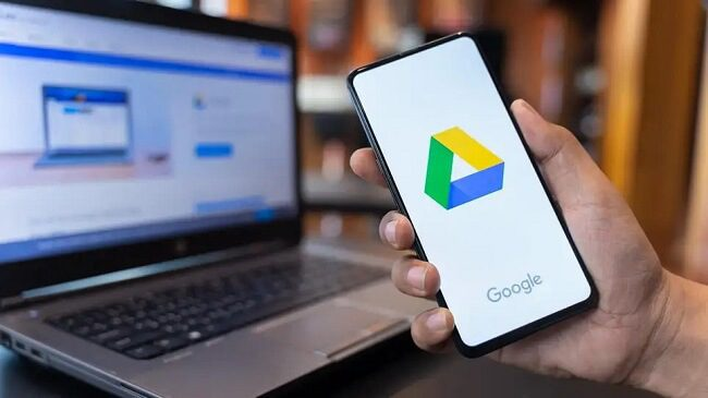 مجموعة Google Workspace