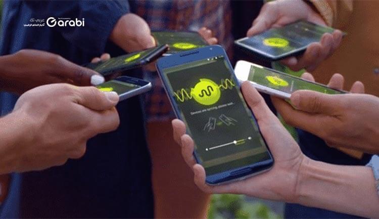 أفضل 4 تطبيقات لمزامنة الصوت والموسيقى بين الهواتف