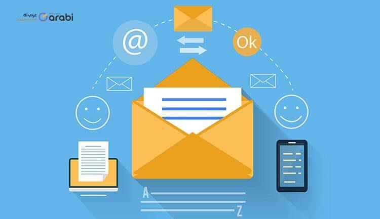 أفضل 5 خدمات بريد إلكتروني مجانية في عام 2021