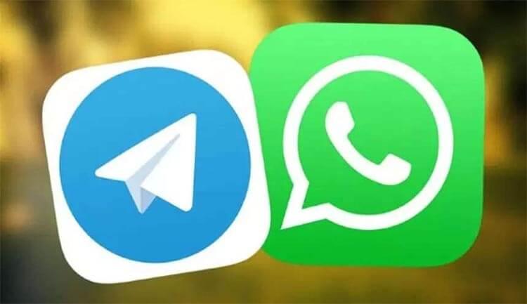 5 مزايا تجعل Telegram أفضل من WhatsApp تعرف عليها الآن