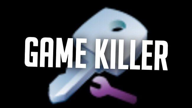 تطبيق Game Killer