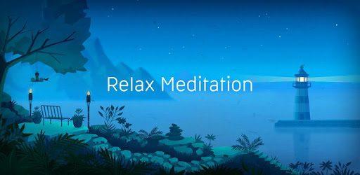 تطبيق Meditation & Relaxation