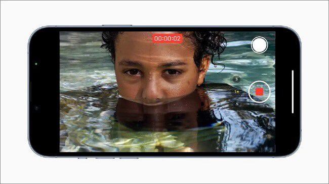 مزيا قادمة في هاتف iPhone 13 تم استنساخها من نظام الأندرويد 2