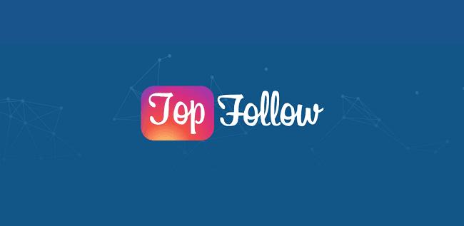 تطبيق TopFollow