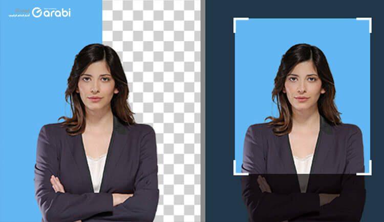 برنامج ازالة الخلفية من الصور تلقائيًا من شركة Apowersoft