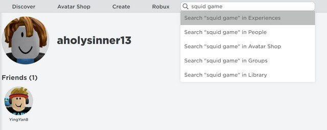 لعبة Squid Game 2