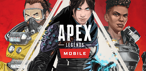 لعبة Apex Legands Mobile 2
